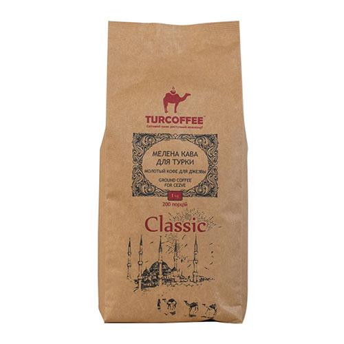 Кофе Classic Turcoffee