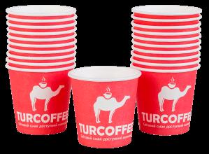 Стаканы TURCOFFEE (туркофе)