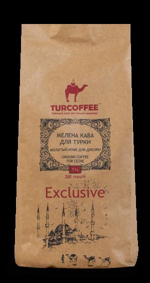 Кофе Exclusive, 1кг