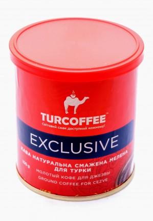 Кофе Exclusive, 0.1кг
