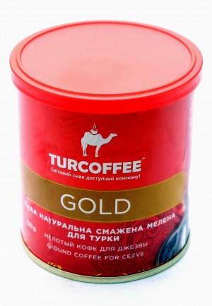 Кофе Gold, 0.1кг