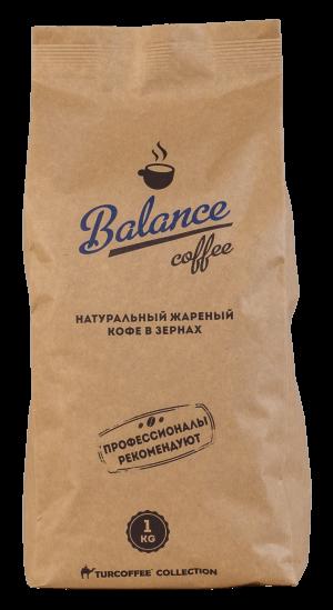 Кофе в зернах Balance, 1 кг