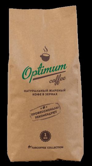 Кофе в зернах Optimum, 1кг