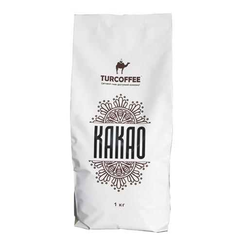 Какао Turcoffee 1кг