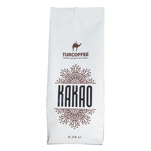 Какао Turcoffee 250г